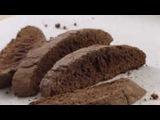 Resep Biscotti Coklat