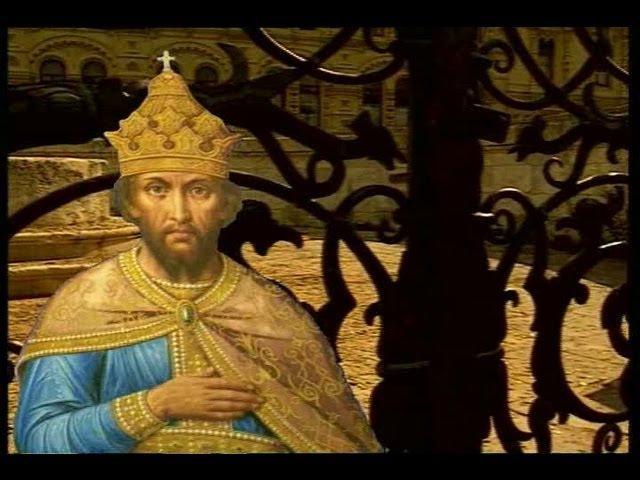 Русские цари 2/4 Самозванец на троне. Фильм 2-й