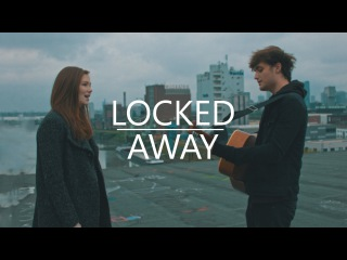 Locked Away - R. City ft. Adam Levine (cover) Chris Brenner / Kim Leitinger