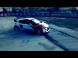 F1 racer Petrov samples Albatecs 600 bhp RX Supercar