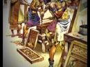 Закон Божий Серия 152 Разделение царства еврейского на два Иудейское и Израильское