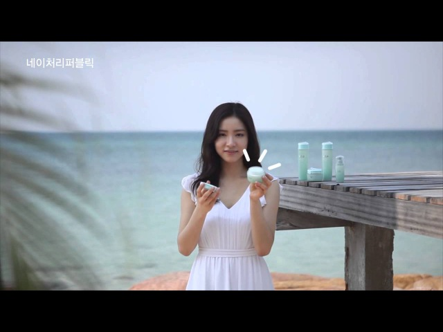 [TV CF 메이킹 필름] '슈퍼 아쿠아 맥스 수분크림' 촬영 현장
