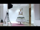 Dior Haute Couture Spring/Summer 2015 : Making Of A Dress