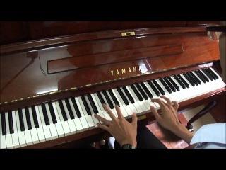 Skillet - Comatose Piano Cover