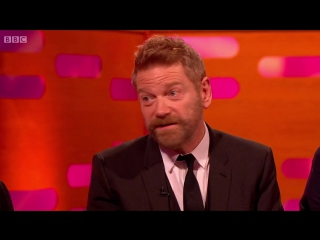 The Graham Norton Show 18x02 - Robert De Niro, Anne Hathaway, Sir Kenneth Branagh, Tom Hiddleston, The Shires