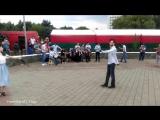 Circassians Dance #Nalchik - 24-6-2015 - Адыгэ джэгу #Нальчик