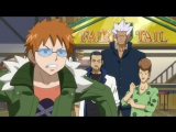 Fairy Tail /Хвост Феи 19 серия 1 сезон [Ancord] HDTV