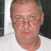 Анкета Николай Русанов