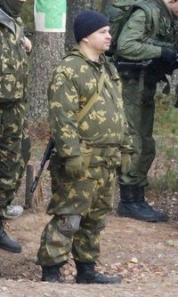 Леонид Букин
