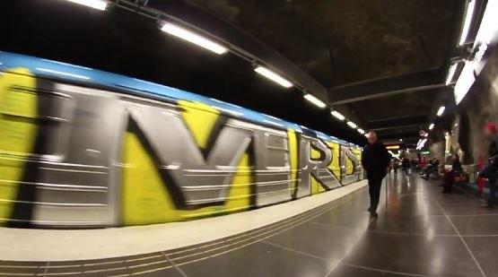 graffii