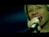 Bon Jovi - Its my life (ORIGINAL-HD)