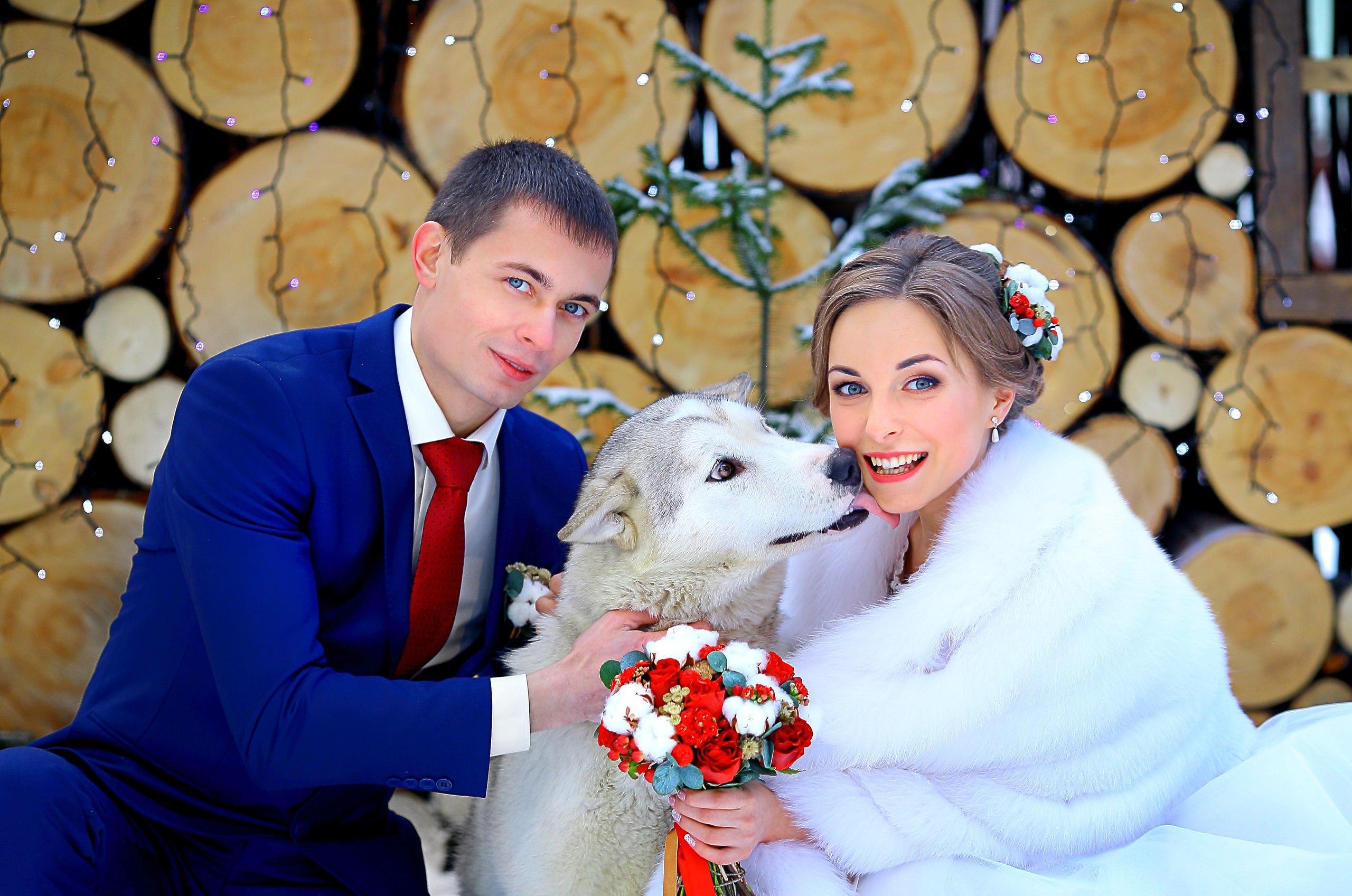 Меховая накидка для невесты купить