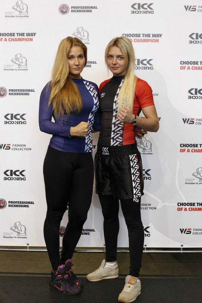 Красотки в «клетке». Лучшие девушки-бойцы из России