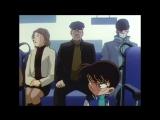 Detectiu Conan - 230 - El viatger misteriós (1ª Part)