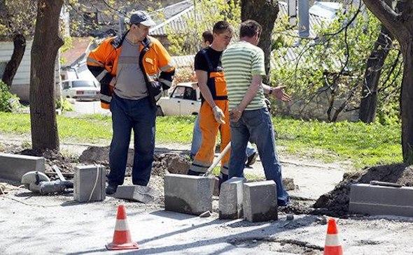 Контракт на ремонт улицы Савушкина за 1,3 млрд рублей признан незаконным