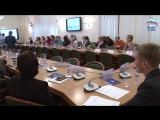 Сергей Неверов: Воспитатели выполняют самую замечательную работу