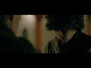 Незнакомец  (2015) ужасы