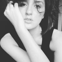 Анастасия Большакова  citizen_girl