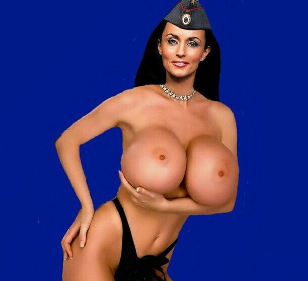 Порно фото ирины першиной
