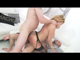Anna Polina [HD 720, all sex, ANAL, DP, DAP, MILF, russian]