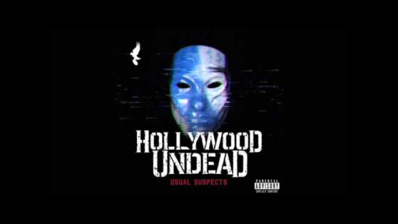 Hollywood Undead - Usual Suspects (Full Instrumental Cover)