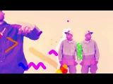 MED, Blu, Madlib - Peroxide ft. Dam-Funk (Official Video)
