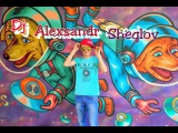 Dj Alexsandr Sheglov-Clean Bandit feat. Sean Paul ft Anne-Rockabye(Mash UP 2017)