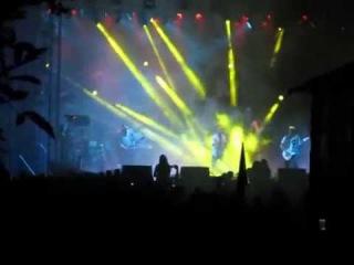 Рок концерт BMG в Измаиле. 21.08.15 г.