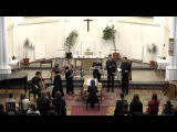 Marc-Antoine Charpentier - Magnificat