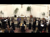 Marc-Antoine Charpentier - Messe de Minuit pour Noel