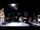 BCN TOP STYLES VOL.6 / 8vos House / Clara vs Malcolm