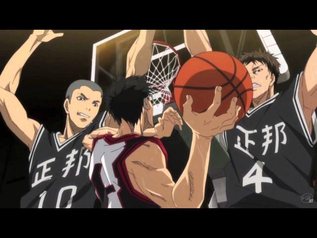 Kuroko No Basket Amv Touchin On My