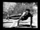 Krishnamacharya B.K.S. Iyengar in 1938 with Yoga Sutras, Part 1of 6