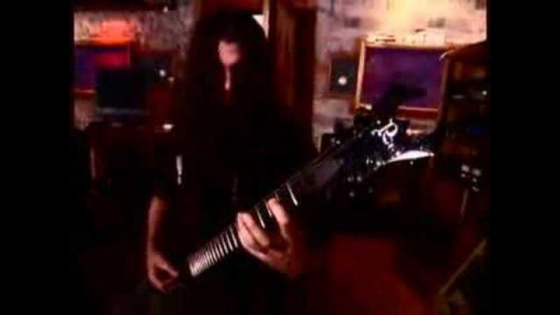 Cannibal Corpse - Frantic Disembowelment (Guitar, Bass Dru