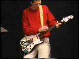 Adrian Belew Electronic Guitar Instructional Video
