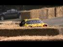 Goodwood Festival of Speed 2015 - Nissan Skyline R34 GT-T DRIFT (CRASH)