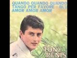 Tony Renis - Tango per favore - 1962