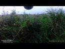 Открытие охоты на уток, осень 2014. Ялуторовский район.