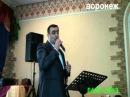 Mubariz Qenberov. Tolishi muqam-mahne. Voronej. Eli Nasir 58.