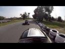 2014 09 14 картинг Омск гонки шоу Karting GoPro Hero 3 action