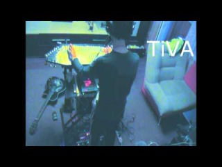 ������ Tiva - ����� ���� ���� (livelooping cover ������ �����������)