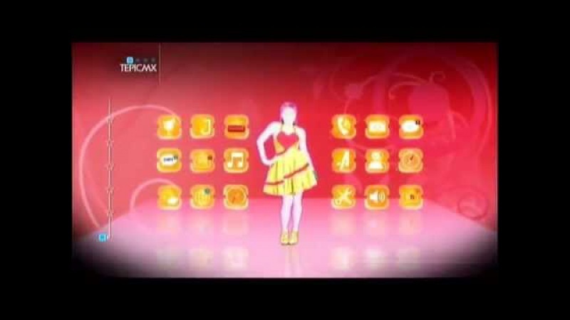 Call Me Maybe | Just Dance 4 | Full Gameplay Wii 5 Stars