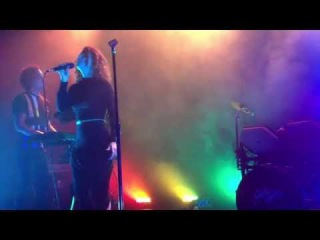 Electric Youth - Right Back To You (Live at Music Hall of Williamsburg)