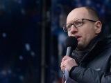 Украинский дальнобойщик посвятил песню боям Яценюка в Чечне