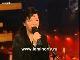 Ирина Шведова поёт стихи Николая Рубцова