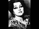 Бэла Руденко Vocalise Rachmaninoff Bela Rudenko