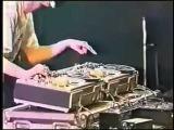 Микс на бобине   DJ World Hip Hop Classic's   Mr  Tape 1991 mp4