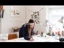 Work in Progress | Andrea Wan