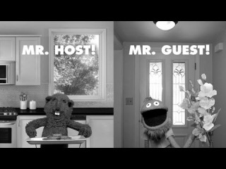 How to Be a Good Guest or Host (An Instructional Film)