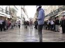 Pumped up Kicks | Marquese Nonstop Scott Live 2013 | LEGEND